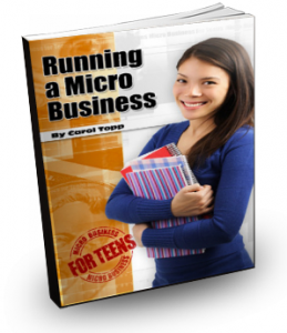 how to start a micro business